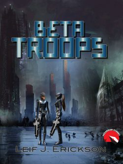 Beta Troops