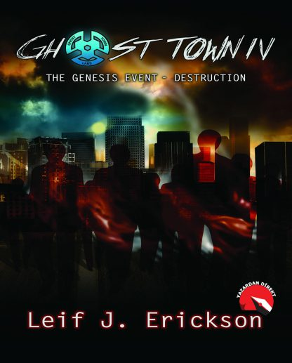 Ghost Town 4