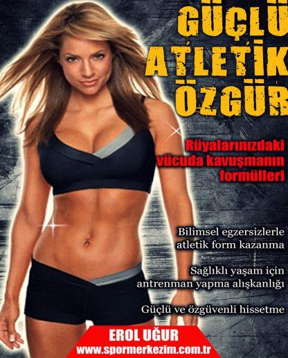 Guclu Atletik Ozgur