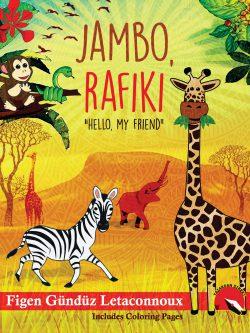 Jambo Rafiki