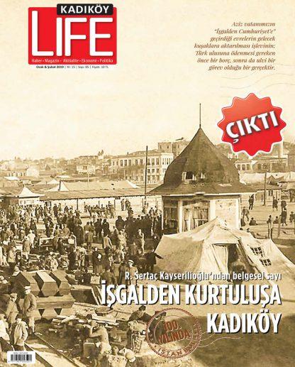 Kadikoy Life - Sayi-85